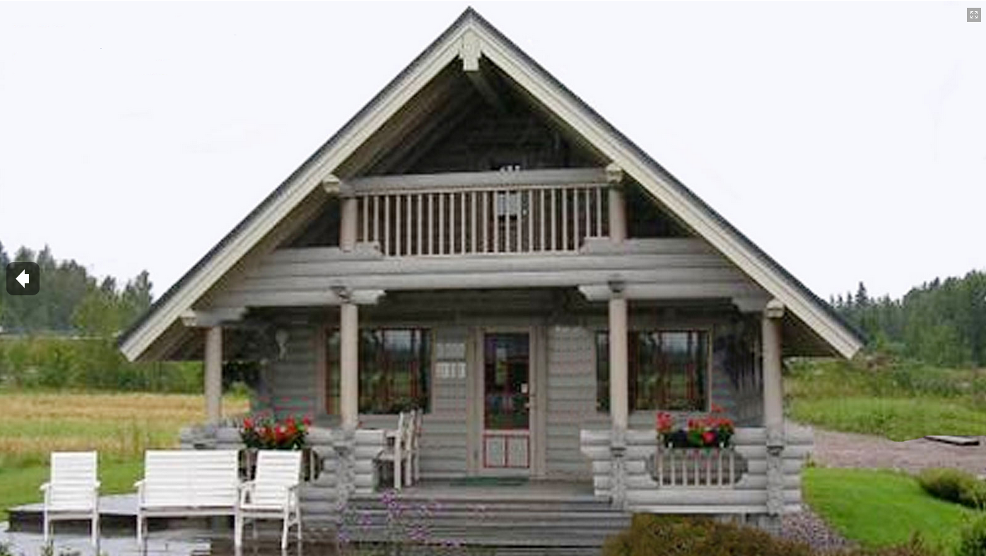 Lake House Plans | Timber Frame Houses