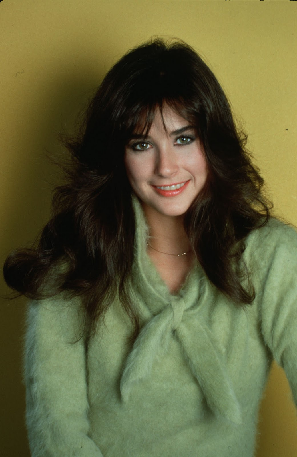 Young Celebrity Photo Gallery: Demi Moore As Beautiful