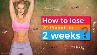 Lip ring weight loss image 20