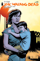 The Walking Dead - Volume 22 #132