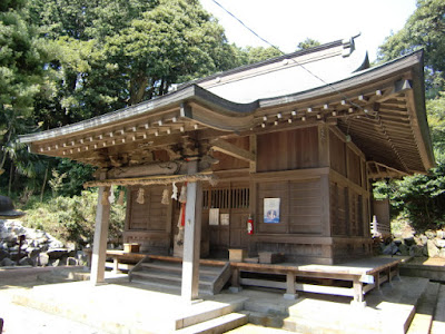 村岡御霊神社