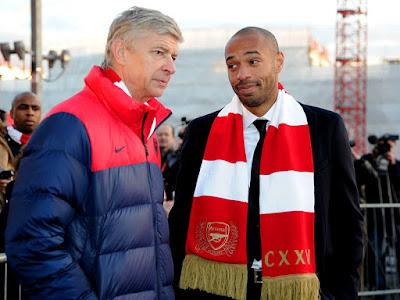 Agen Maxbet Online Terbaik - Legenda Arsenal Ini Larang Wenger Tangani Timnas Inggris