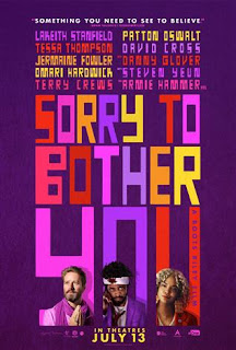 Sorry to Bother You - Legendado