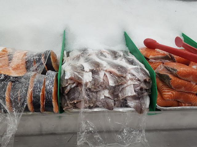 Fish Market, Harlem, New York, Manhattan, Elisa N, Blog de Viajes, Lifestyle, Travel, Mercado de Pescado