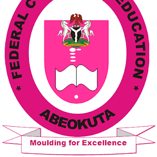 FCE-Abeokuta NCE (Full-Time) Screening Dates, Time & Venue - 2018/2019