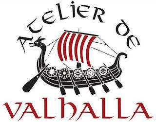 ATELIER DE VALHALLA