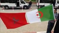 طلب فتح الحدود بين الجزائر و المغرب
