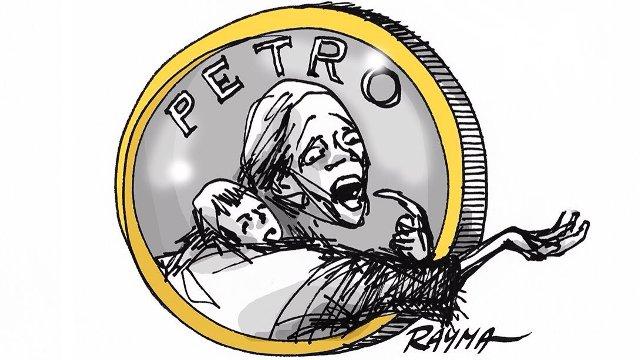 Analistas: El petro no genera confianza en los actores económicos