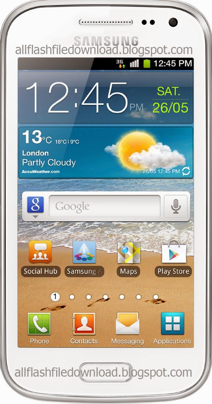Download Gt i8160l arabic firmware samsung