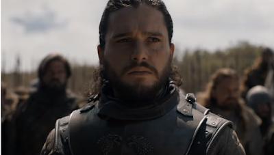 Jon will denounce Daenary.