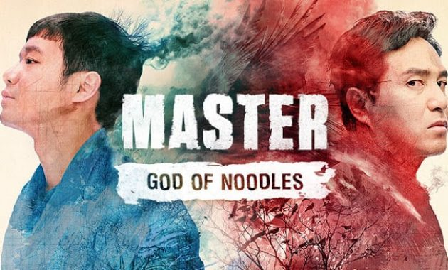 Download Drama Korea Master God of Noodles Batch Subtitle Indonesia