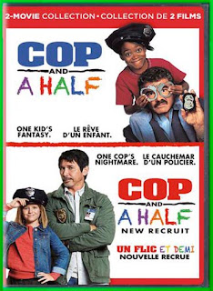 Cop and a Half New Recruit (2017) | DVDRip Latino HD GDrive 1 Link