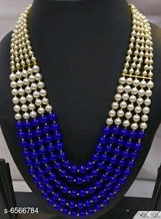 Trendy Women Necklaces & Chains