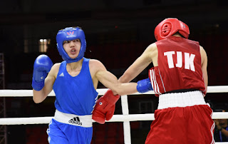 Spotlight: Indian Women Boxers Bag Three Gold Medals At The Asian Youth Championships in Bangkok