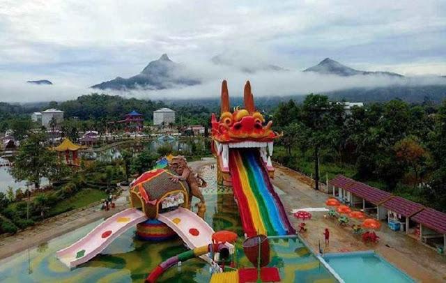 Taman Cinta Pajintan, Spot Wisata Terlengkap Dengan Harga Tiket Sesuai