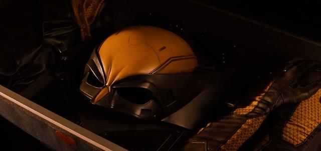Masca lui Wolverine