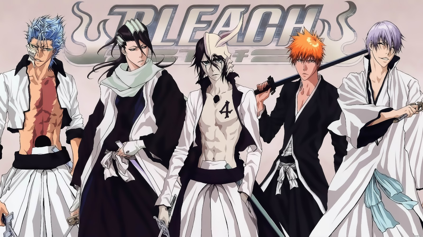 bleach 330 vostfr sd
