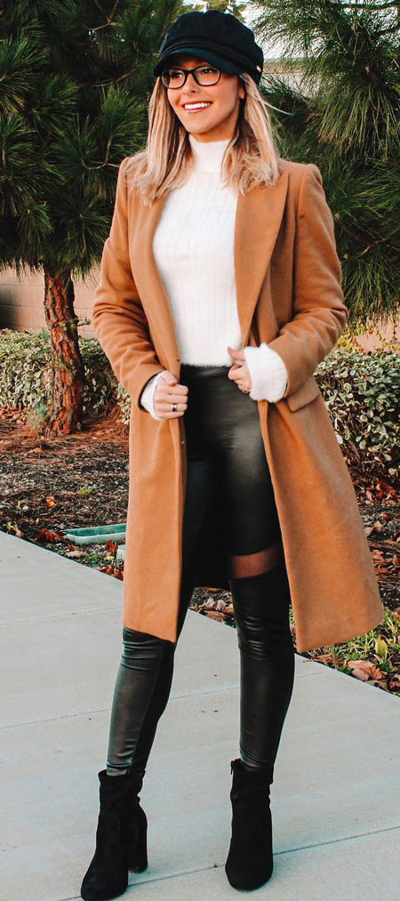 Find casual outfits winter to spring casual outfits and celebrity casual outfits. See 28 Best Comfy Casual Outfits to Wear Every Day of February. casual style outfits | dress casual outfits | casual outfit inspiration | casual outfits night | Casual Fashion via higiggle.com #fashion #stle #casualoutfits #comfy