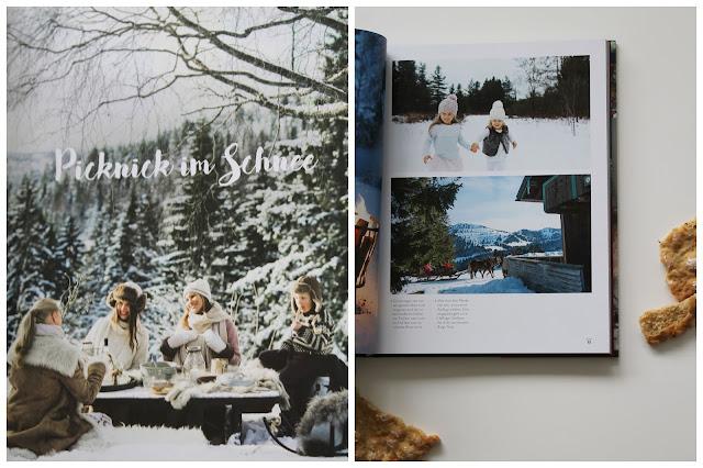 Buchtipp Weihnachten in den Bergen Jules kleines Fruedenhaus