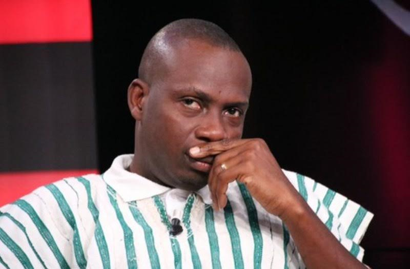 2 'You Are No More a Virgin If You Masturbate' - Marriage Counselor, Lutterodt