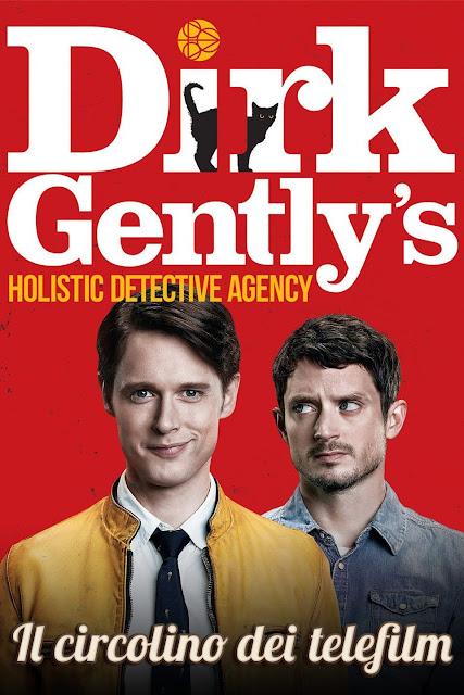Dirk Gently - Agenzia di investigazione olistica recensione