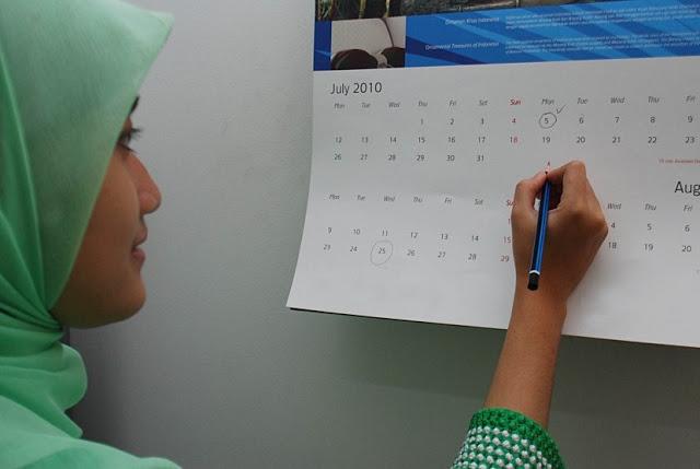 Bagi kaum Wanita yang Belum Pernah Membayar Hutang Puasa, Coba deh Baca Paparan Islam Berikut ini