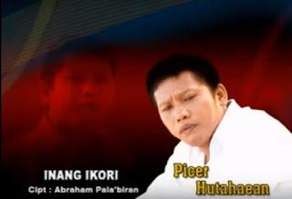 Lirik Lagu Toraja Inang Ikori (Picer Hutahaean)