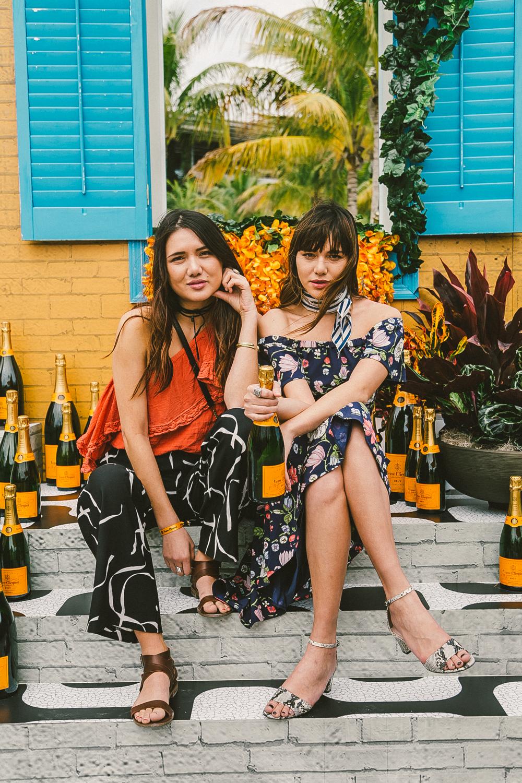 veuve-clicquout-carnaval-fashion-bloggers-miami