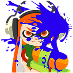 Splatoon: Inkling Injection
