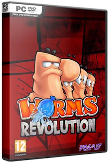 Download Free Game Worms Revolution Full Version