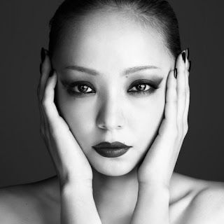 Namie Amuro - Feel [CD + Blu ray] | randomjpop.blogspot.co.uk