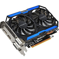GIGABYTE 4Gb GPU GTX 960