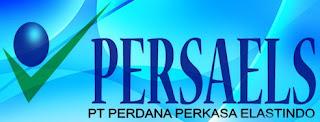 Kesempatan Kerja Lampung Terbaru Mei 2017 Dari PT. PERSAELS