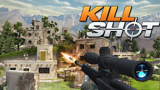 Kill Shot MOD APK 2.5 Update