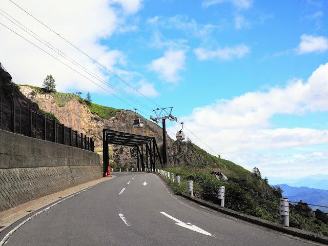 志賀草津高原ルート