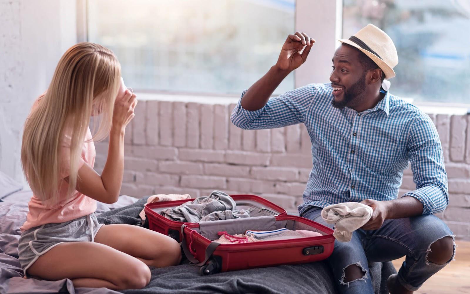 Dez objetos indispensáveis para qualquer viagem