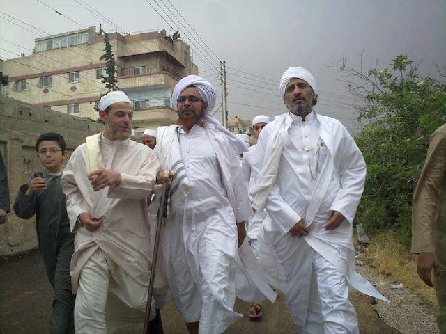 Asal Mula Dimunculkan Istilah Ahlu Sunnah Wal Jamaah
