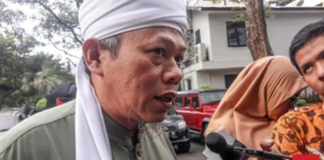 Polisi Tegaskan Masih Proses Kasus Dugaan Makar Al Khaththath