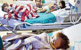 अस्पतालों में बच्चों की मौत के लिए... हम सब हैं जिम्मेदार!!