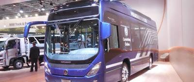 Grupo TRATON, antiga Volkswagen Truck & Bus, inicia sua transformação em Sociedade Europeia