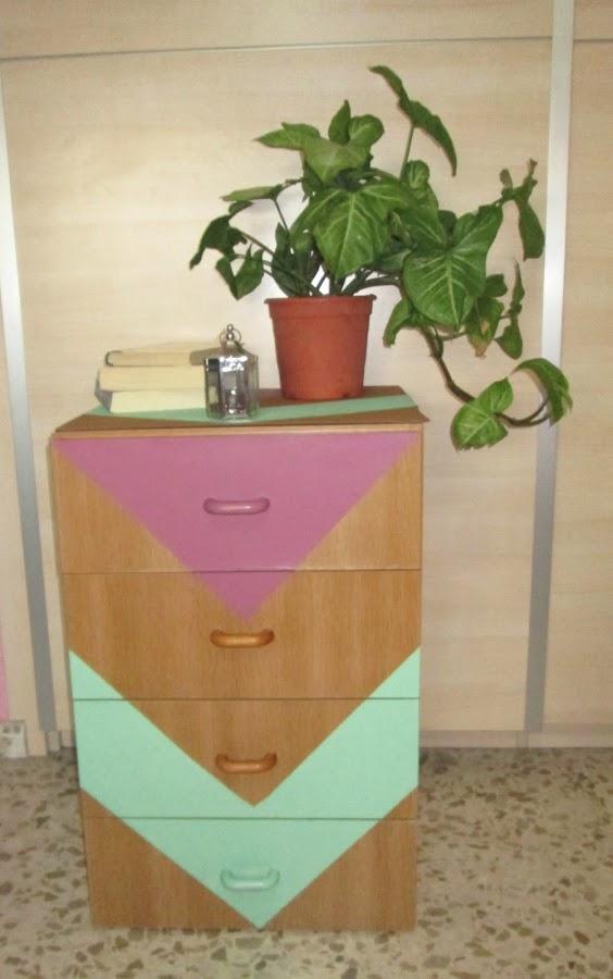 Reciclar un mueble de cocina bricolaje - Reciclar muebles de cocina ...
