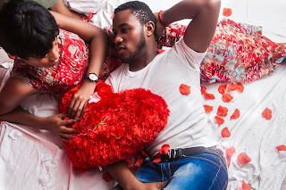 Looking for the perfect Valentine gift for your partner? Check out these lovely Gift items from N5,000 with free delivery & free customized love card