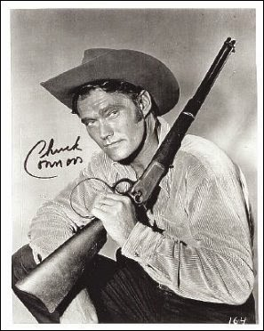 O HOMEM DO RIFLE (THE RIFLEMAN)