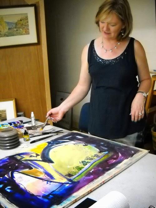 Workshops Image result for Ruth Armitage artist