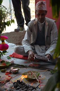 """21 días en Nepal - """"La BODA"""""""
