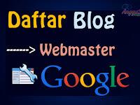 Cara Mendaftarkan Blog Ke Google Webmaster [Search Console] 2017