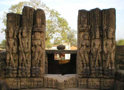 Prithvidhara Malhar Stone Inscription Ratnadeva Chedi