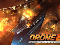 Game Android Terbaru Drone 2 Air Assault v0.1.97 Mod apk (Unlimited Money)