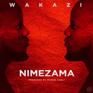Download Audio   Wakazi - Nimezama
