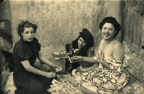 prostitutas en velilla de san antonio el chulo de las prostitutas